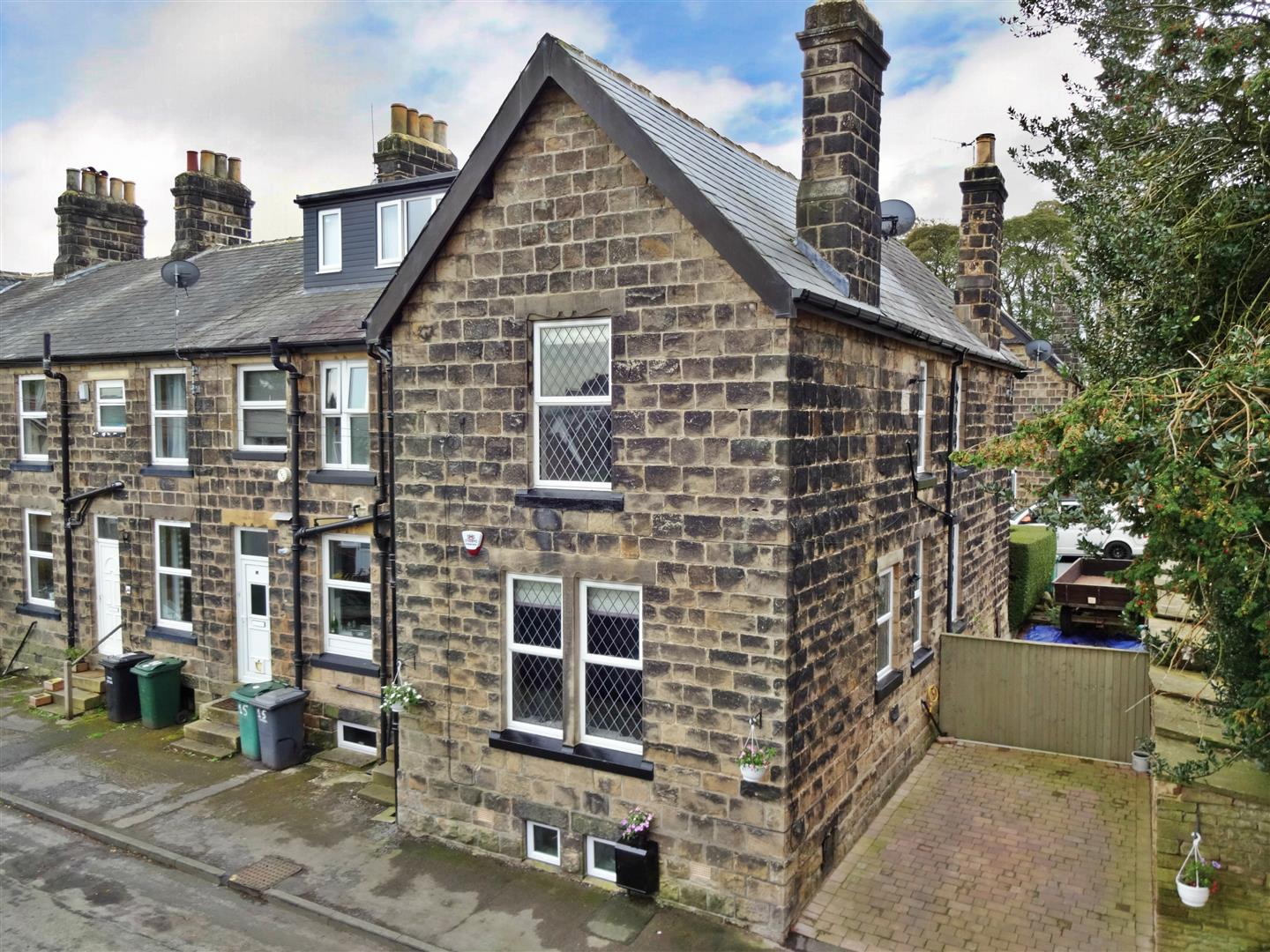 North View, Menston, LS29 6JU